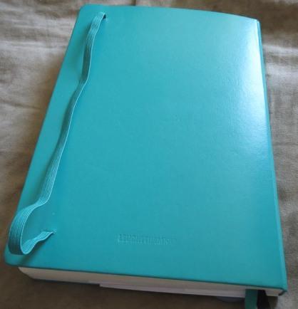 Bullet Journal Back