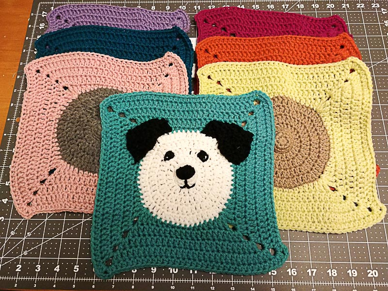 Puppy Blocks
