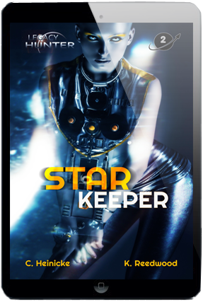 Star Keeper Cover