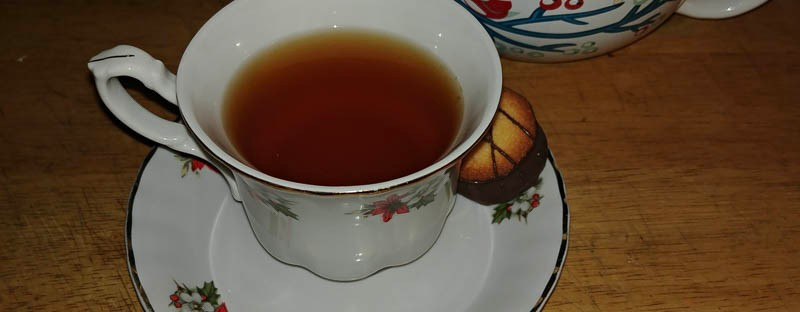 Alpine Punch Tea