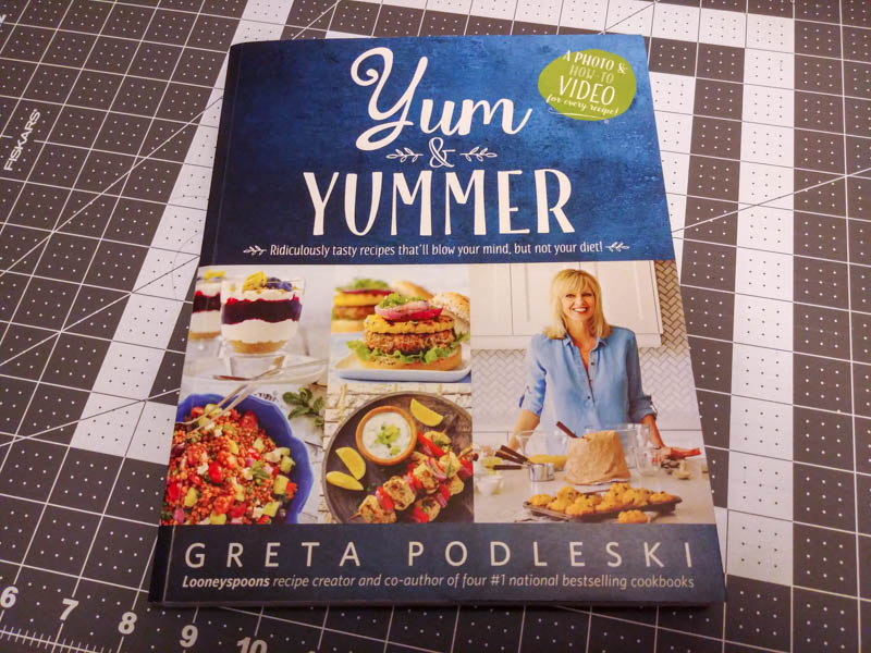 Yum & Yummer Cookbook